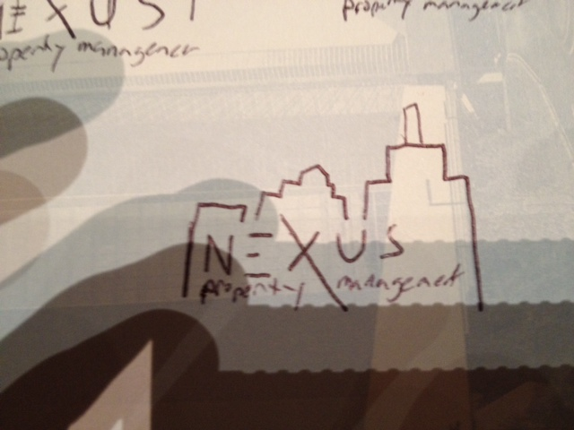 Nexus Property Management Logo Draft