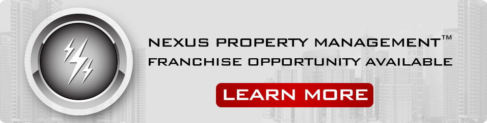Franchise Opportunity - Nexus Property Management
