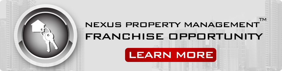 Property Management Franchise Opportunity