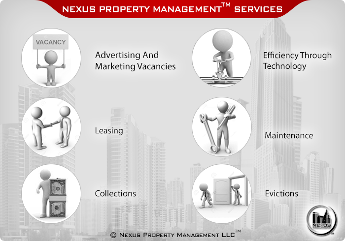 Property Management Services From Nexus