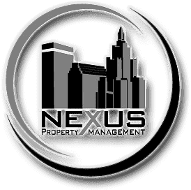Nexus Property Management Franchise Logo